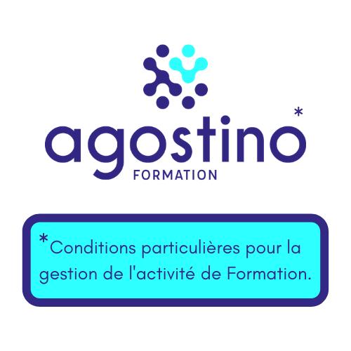 La formation by agostino